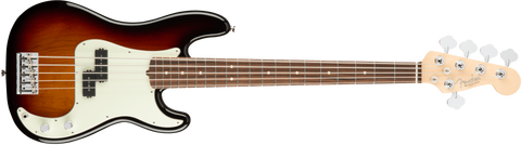 Fender American Professional Precision Bass V Rosewood - Somerset Music
