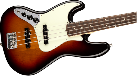 Fender American Professional Jazz Bass Left-Hand - Somerset Music