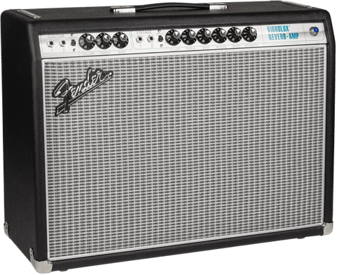 Fender '68 Custom Vibrolux Reverb 35 Watt Combo - Somerset Music