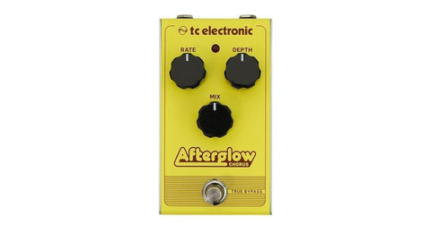 TC Electronic Afterglow Chorus - Somerset Music