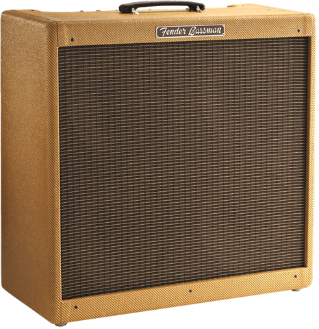 Fender '59 Bassman LTD 50 Watt Combo - Somerset Music