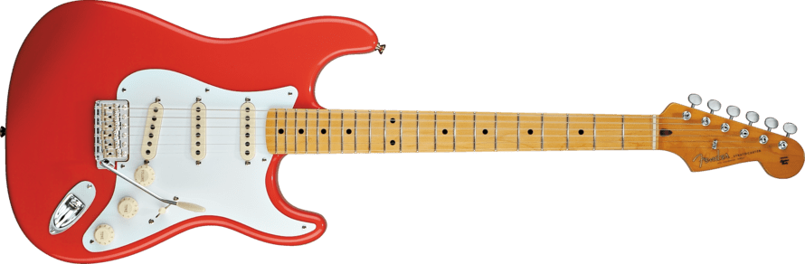 Fender Classic '50s Stratocaster - Somerset Music