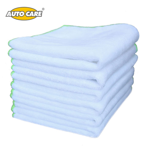 Ultra Soft Microfiber Towels