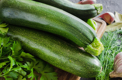 How To Grow & Harvest Summer Gourds & Squashes