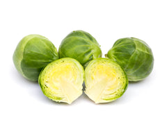 Brussel Sprouts Seeds
