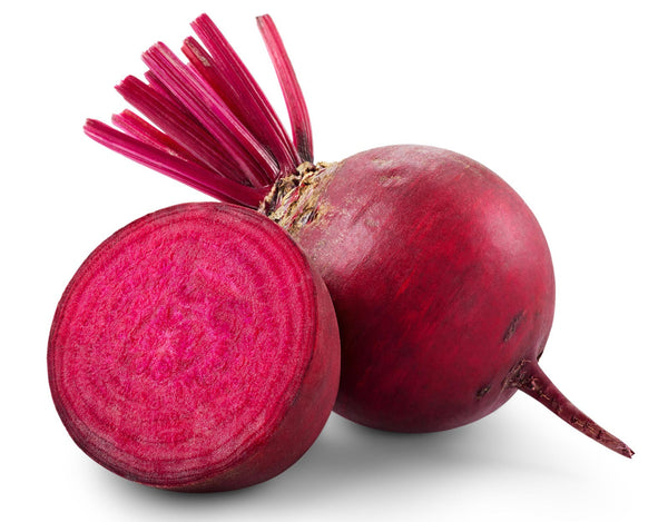 Beet Root Ruby Red
