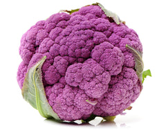 Cauliflower Purple Seeds