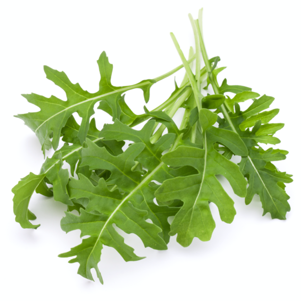 Wild Rocket Leaves