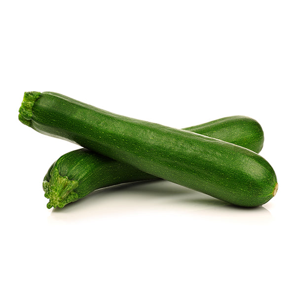 Zucchini Green Long