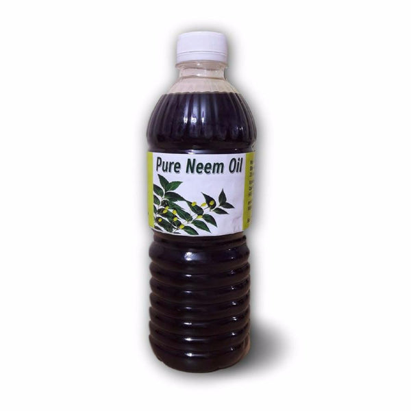 Pure Neem Oil- 500 ml