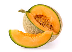 Musk Melon Golden (Orange Flesh) Seeds