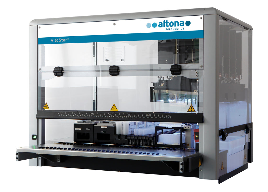AltoStar® Automation System AM16 (RUO)
