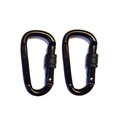 Quest For The Best Carabiner