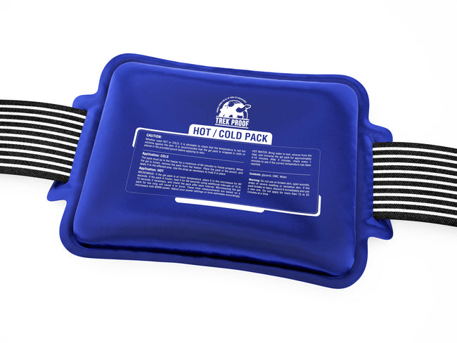 Large Ice Pack - BuyTrekProof