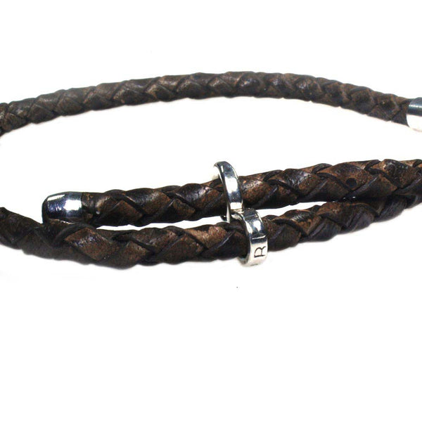 Anklets for men classic - Gaucho 1