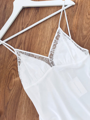 AB LUXE SLIP Lace