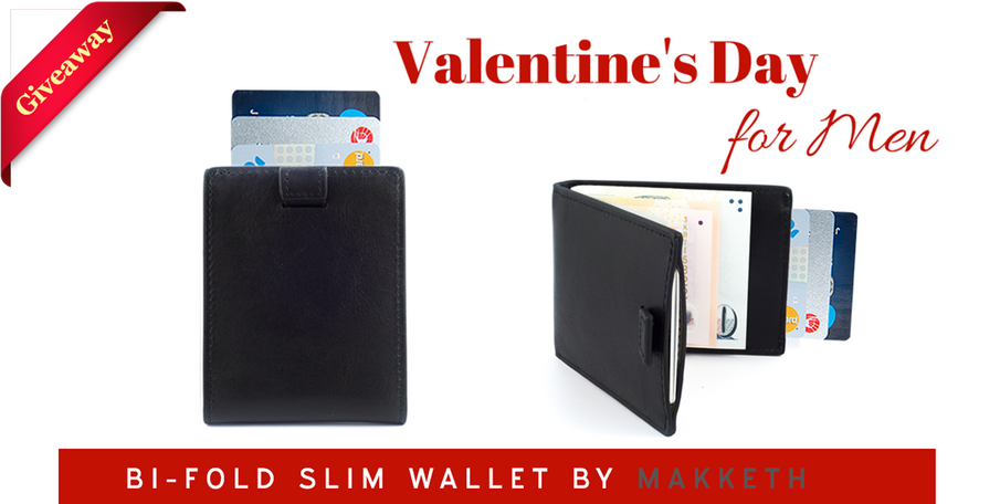 VALENTINE DAY SPECIAL! FREE EXPRESS SHIPPING + GIVEAWAY