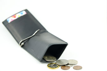 Makketh Bi-Fold Coin - Makketh Wallet