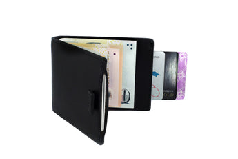 Makketh Bi-Fold Slim - Makketh Wallet