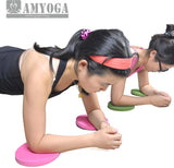 Yoga And Pilates Plank Mats Pads