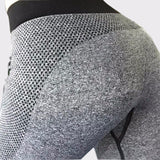 Wicking Force Leggings