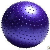 75 cm Barbed Yoga Ball