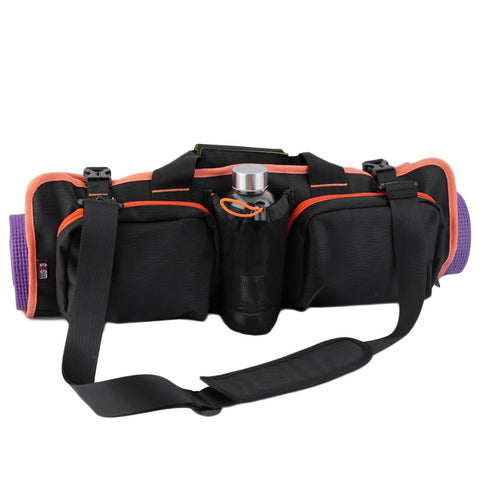 Yoga & Pilates Multifunctional Mat Bag