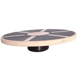 Professional Wood Wobble Board