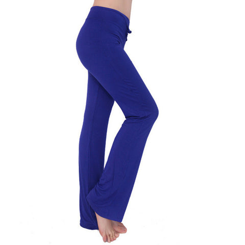 Bell-bottoms Yoga Pants