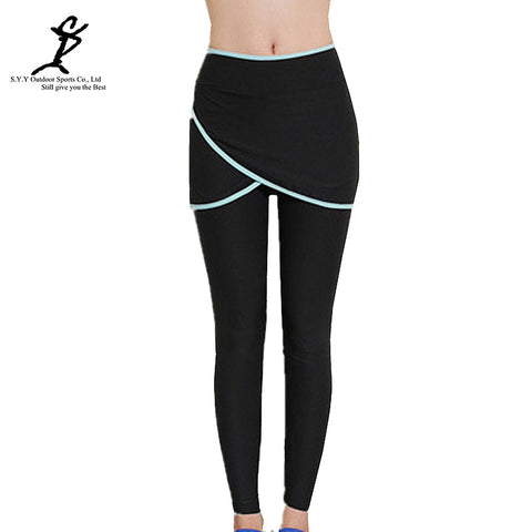Yoga Leggings Skirts