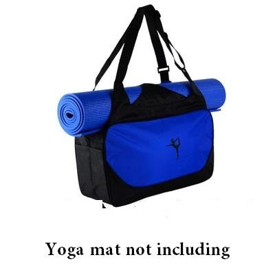 Multi-functional Yoga & Pilates Waterproof Bag