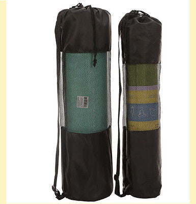 Mat Bag With Adjustable Strap