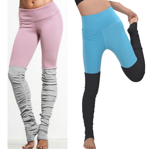 Comprey Leggings 2018