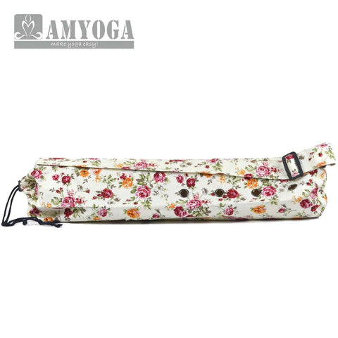 Canvas Mat Bag - Limited