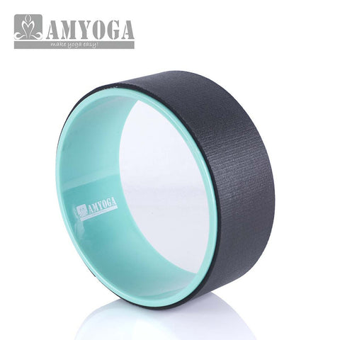 Strong Durabel Yoga Wheel - Blue