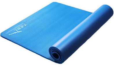 Wide and Thick Yoga Mat