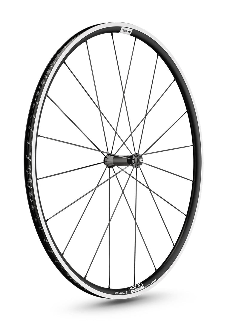 DT SWISS P 1800 SPLINE® 23 NON DISC CLINCHER WHEEL (TUBELESS READY)