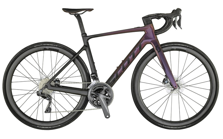 SCOTT CONTESSA ADDICT eRIDE 10 BIKE 2021