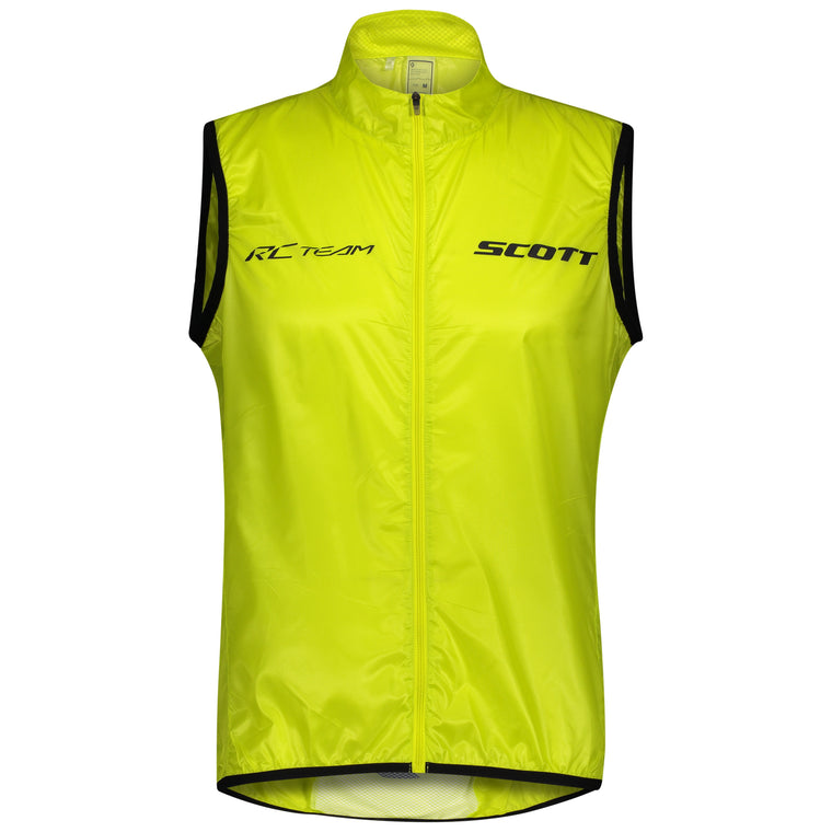 SCOTT RC TEAM WB MEN'S VEST 2021