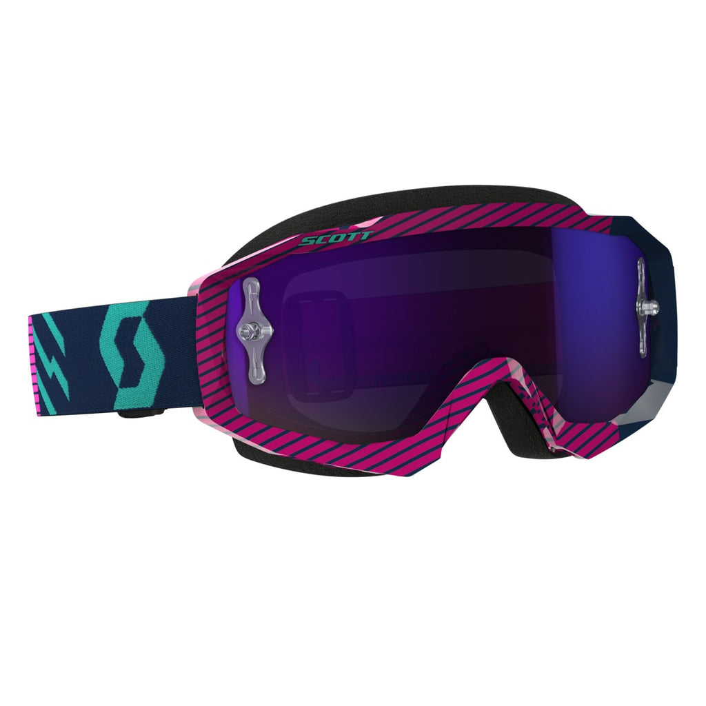 SCOTT HUSTLE MX LS GOGGLE