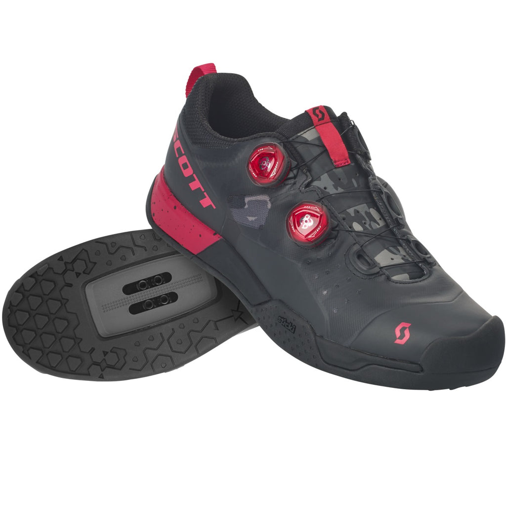 SCOTT MTB AR BOA CLIP LADY SHOE