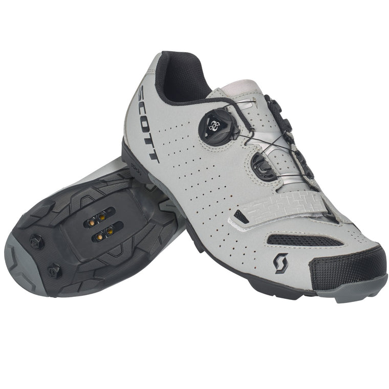 SCOTT MTB COMP BOA REFLECTIVE LADY SHOE 2019
