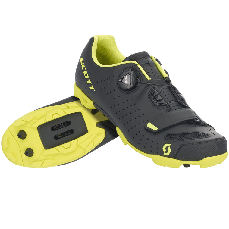 SCOTT MTB COMP BOA® SHOE 2020