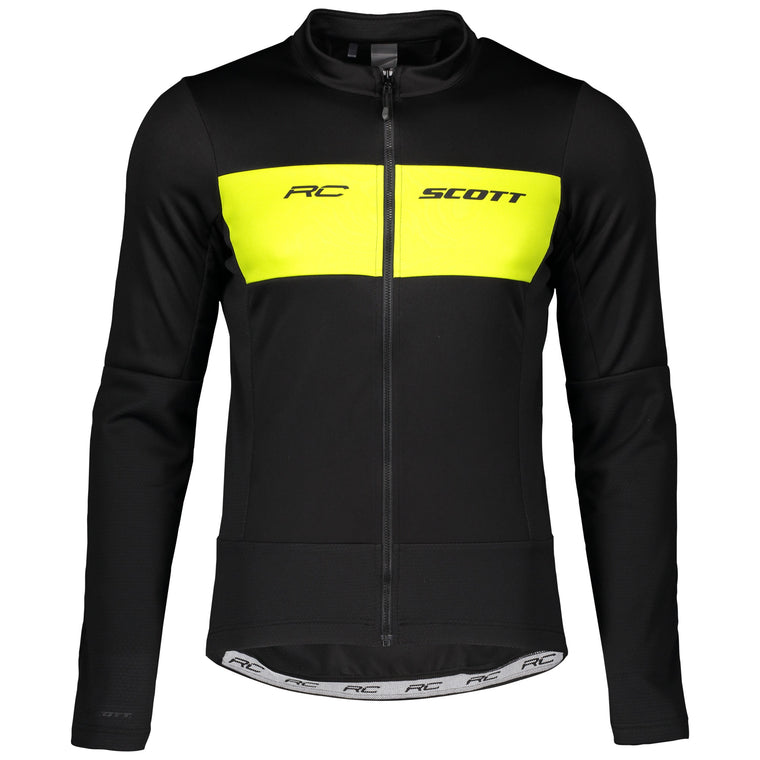 SCOTT RC WARM HYBRID WB JACKET 2020