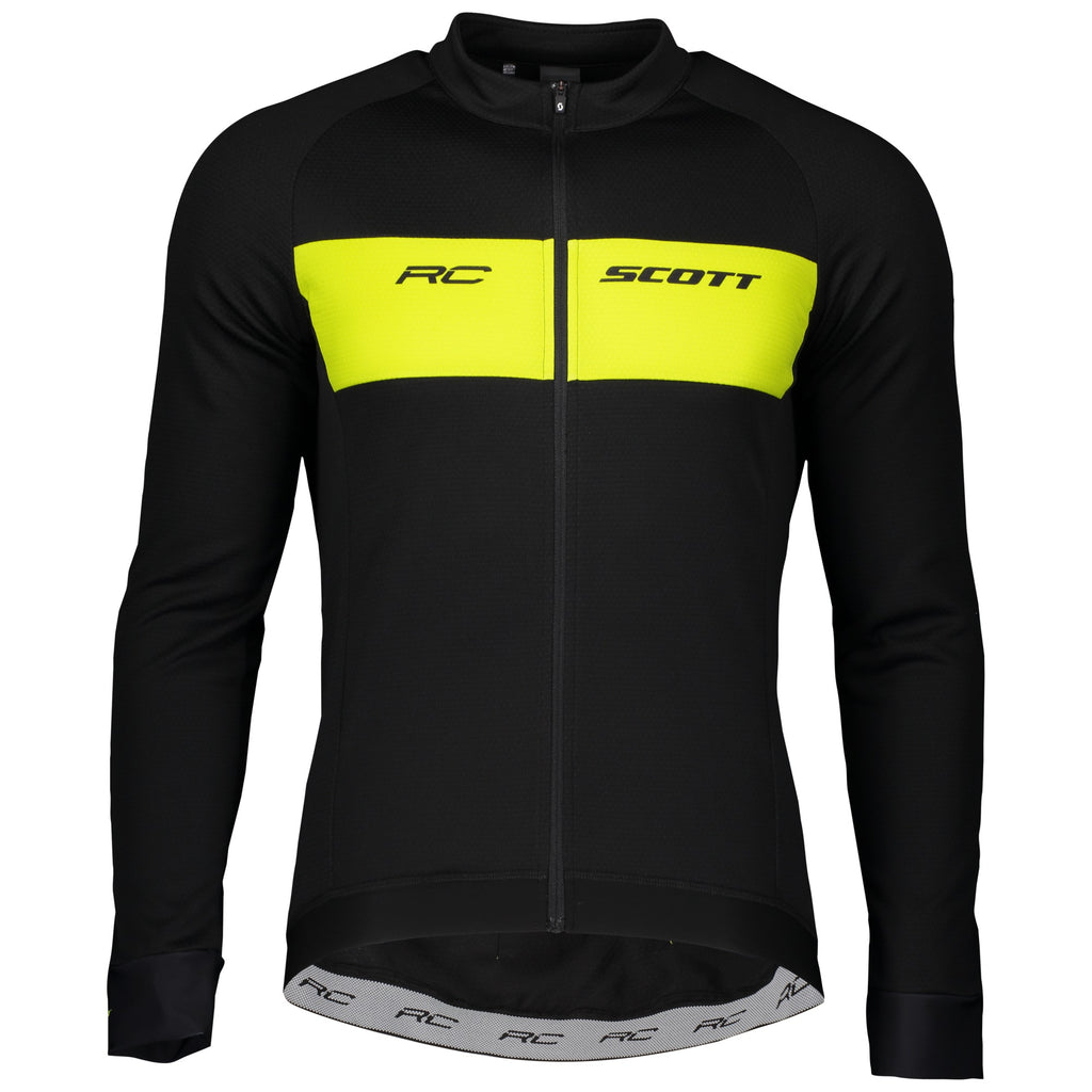 SCOTT RC WARM L/SL SHIRT 2020