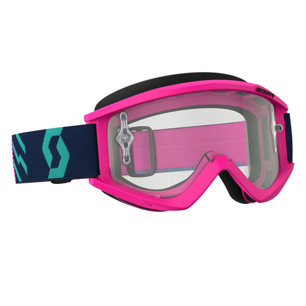 SCOTT RECOIL XI GOGGLE 2018