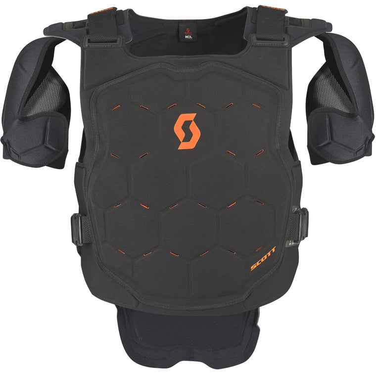 SCOTT SOFTCON 2 BODY ARMOR PROTECTOR 2020