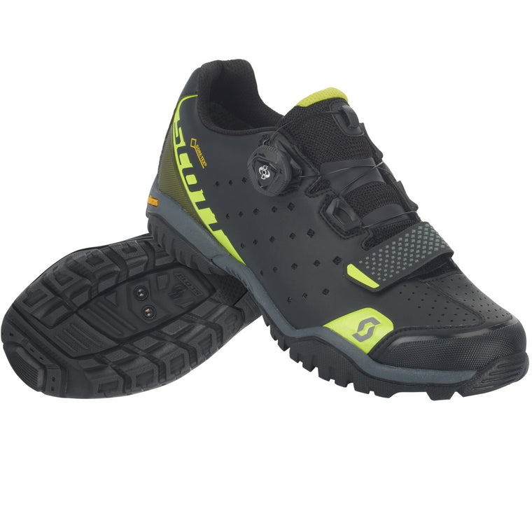 SCOTT SPORT TRAIL EVO GORE-TEX SHOE 2018
