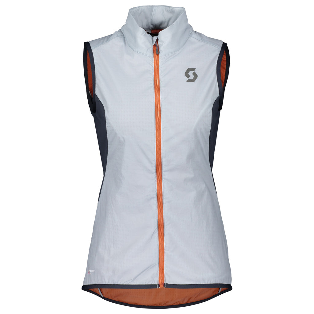 SCOTT WOMEN'S TRAIL STORM ALPHA VEST 2020