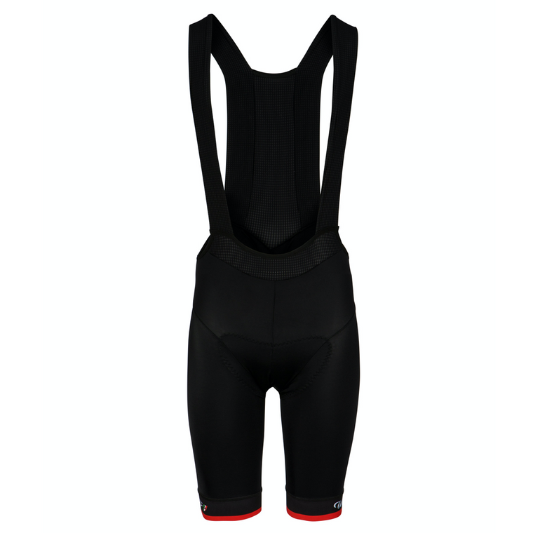 WILIER CYCLING CLUB BIBSHORT